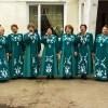 Концертная программа «Майские напевы»  вокальной группы «Верность»
