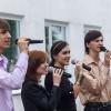 Праздничный концерт посв. Дню России