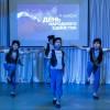 Литературно-музыкальная композиция  «Мы будем вместе», посвященная Дню народного единства