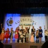 Региональный фестиваль-конкурс  вокального искусства «Созвездие талантов 2013»