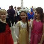 Региональный отборочный тур Всероссийского конкурса молодых исполнителей «Утренняя звезда»