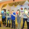 Конкурсно-развлекательная программа  «Служить Отчизне с честью»