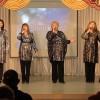 Отчетный концерт народного коллектива эстрадной вокальной группы «Летний вечер» «Когда душа поет»