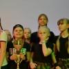 Первый чемпионат России по флешмобу российский фестиваль танца «Гранд финал»