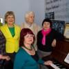 Многожанровый фестиваль творчества пожилых людей  «Не стареют душой ветераны»