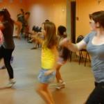 Танцуй, пока молодой
