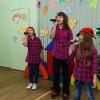 Концертная программа в Центре помощи семьи и детям.