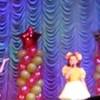 Детская конкурсная программа «Мисс Новомосковочка – 2011» 1