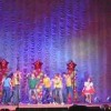 Детская конкурсная программа «Мисс Новомосковочка – 2011» 2