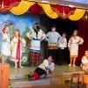 Творческий вечер народного молодежного театра-студии «Арлекин» и школы театрального искусства «Поток»  «Про Образ»