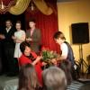 Закрытие 8 театрального сезона,  посвященного «Году  кино» в России с премьерным спектаклем-ревю  «ПРЕТЕНДЕНТЫ»