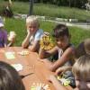 Интерактивные площадки для детей