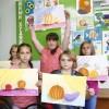 """Мастер-класс по рисованию """"Дары природы. Овощи и фрукты"""""""