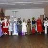 Новогодний праздник в Рига-Васильевском СДК