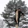 В Новомосковске отметили широкую масленицу