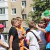 """""""Новые горизонты"""" на спортивной высоте"""