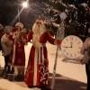 Новомосковцы продолжают праздник в городском парке