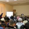 Алексей Бирюлин в Рига-Васильевке провел встречу с жителями