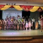 Отчетный концерт детских вокальных и хореографических коллективов «Музыка и Я»