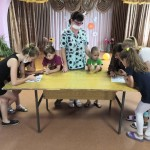 детская эрудит-игра «Для любознательных ребят»