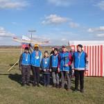 открытое Первенство Тульской области по авиамодельному спорту